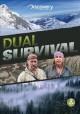 Go to record Dual survival. Season 1.