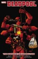 Go to record Deadpool : the complete collection. Vol. 4