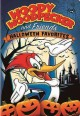 Go to record Woody Woodpecker and friends Halloween favorites