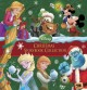 Go to record Disney Christmas storybook collection.