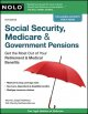 Go to record Social security, medicare & government pensions : get the ...