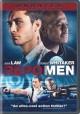 Go to record Repo men