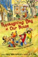 Go to record Thankgiving Day at our house : Thanksgiving poems for the ...