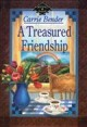 Go to record A treasured friendship