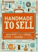 Go to record Handmade to sell : Hello Craft's guide to owning, running,...