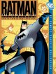 Go to record Batman, the animated series. Volume four