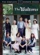 Go to record The Waltons. The complete seventh season