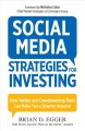 Go to record Social media strategies for investing