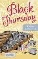 Go to record Black Thursday : a Mrs. Frugalicious shopping mystery