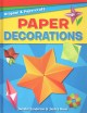 Go to record Paper decorations
