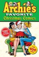Go to record Archie's favorite Christmas comics