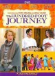 Go to record The hundred-foot journey