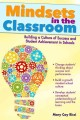 Go to record Mindsets in the classroom :  building a culture of success...