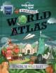 Go to record Amazing world atlas