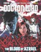 Go to record Doctor Who. #19, The blood of Azrael : collected comic str...