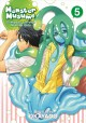 Go to record Monster Musume : everyday life with monster girls. 5