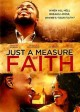Go to record Just a measure of faith