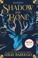 Go to record Shadow and bone