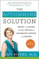Go to record The autoimmune solution : prevent and reverse the full spe...