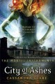 Go to record City of ashes