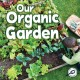 Go to record Our organic garden