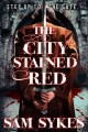 Go to record The city stained red