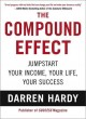 Go to record The compound effect : multiplying your success, one simple...