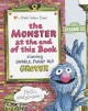 Go to record The monster at the end of this book