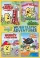 Go to record Wow! Wow! Wubbzy! Wubbtastic adventures
