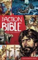 Go to record The action bible : New Testament