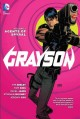 Go to record Grayson. Volume 1, Agents of Spyral
