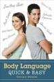 Go to record Body language quick & easy
