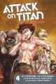 Go to record Attack on Titan. Before the fall, 4