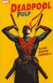Go to record Deadpool pulp