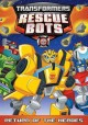 Go to record Transformers rescue bots. Return of the heroes.