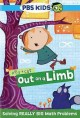 Go to record Peg + Cat. Out on a limb.