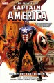 Go to record The death of Captain America : complete collection