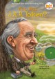 Go to record Who was J. R. R. Tolkien?