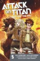 Go to record Attack on Titan. Before the fall. 5