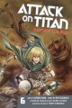 Go to record Attack on Titan. Before the fall, 6