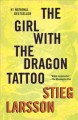 Go to record The girl with the dragon tattoo