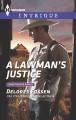 Go to record A lawman's justice