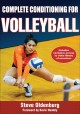 Go to record Complete conditioning for volleyball