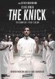 Go to record The Knick. The complete first season