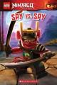 Go to record Spy vs. spy