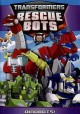 Go to record Transformers rescue bots. Dinobots!