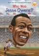 Go to record Who was Jesse Owens?