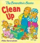 Go to record The Berenstain Bears clean up
