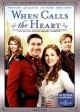 Go to record When calls the heart. The television movie collection. Yea...
