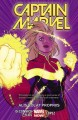 Go to record Captain Marvel. Vol. 3, Alis volate propriis